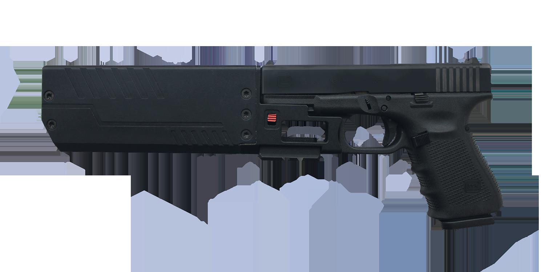 FD-Silencer - Innovative silencers for Glock and Heckler & Koch